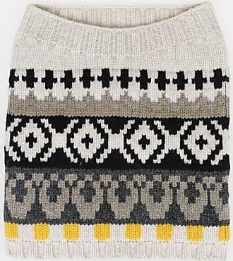 Maison Margiela MM10 Wool Collar size S