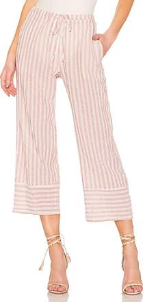 Velvet Moana Pant in Pink