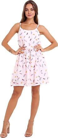 Kinara Vestido Curto Alça-P