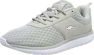 196683af5184 Kangaroos Bumpy, Sneaker Unisex - Adulto, Grau (Vapor Grey), 41 EU