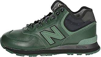 New Balance Leder Sneaker: Sale bis zu −55% | Stylight