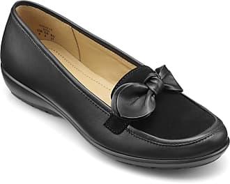 Hotter Amalie Black 7.5 UK