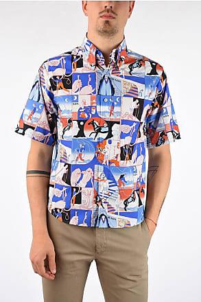 Prada Printed Shirt size M
