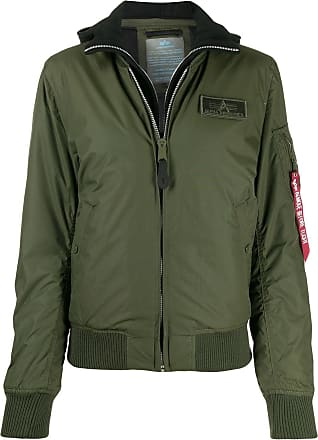 sale retailer a8ccb ede29 Alpha Industries® Jackets − Sale: up to −65% | Stylight