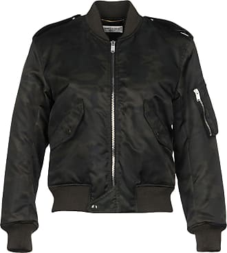 Saint Laurent Jacken & Mäntel - Jacken auf YOOX.COM
