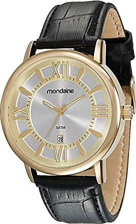 Mondaine RELOGIO MONDAINE MASCULINO 83357GPMVDH2