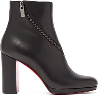 bottines imitation louboutin