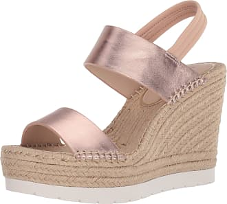 Kenneth Cole Womens Espadrille, Wedge Size: 4.5 UK