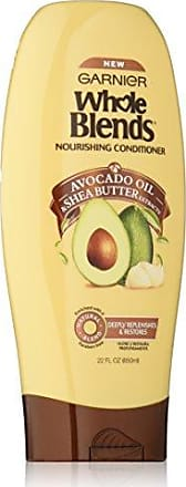 Garnier Whole Blends Conditioner with Avocado Oil & Shea Butter Extracts, 22 fl. oz