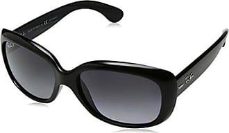 e301f53fcb Ray-Ban Junior 4101 Montures de lunettes, Noir (Shiny Black), 58