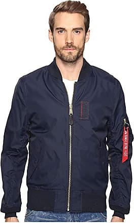 ee7f7decf Alpha Industries® Bomber Jackets: Must-Haves on Sale up to −50 ...