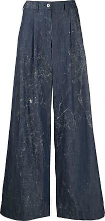JEJIA Calça pantalona - Azul