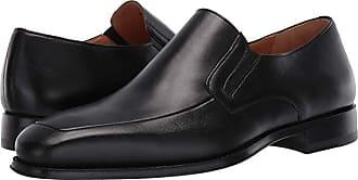 Magnanni Fabricio (Black) Mens Shoes