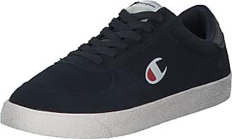 Champion Venice Mens Low Sneaker Blue, Size:41