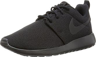 detailed look 5b59e 3bd7e Nike W Nike Roshe One, Chaussures de running entrainement fille, Negro  (Negro (