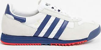 adidas Originals SL 80 trainers in white