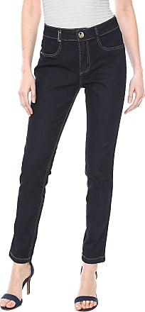 aab57115e Lança Perfume Calça Jeans Lança Perfume Skinny Nix Azul