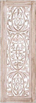 UMA Enterprises Inc. Deco 79 Wood Wall Panel, 12 by 36