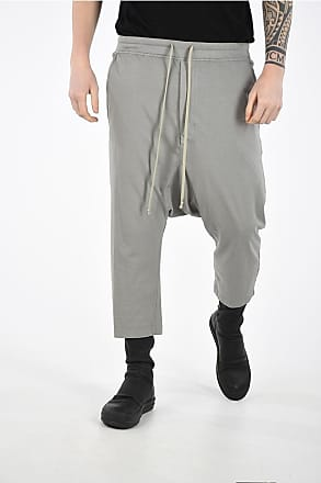 Rick Owens DRKSHDW Trousers DRAWSTRING CROPPED size M