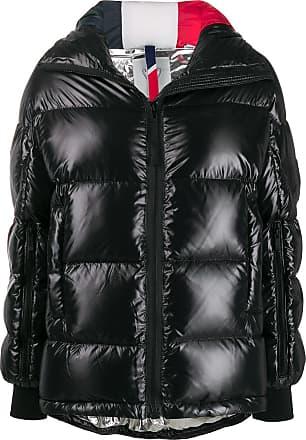 Rossignol oversize puffer jacket - Black