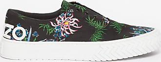 Kenzo Baskets K-Skate Sea Lily