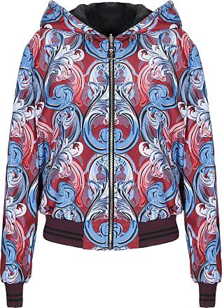Versace Jacken & Mäntel - Jacken auf YOOX.COM