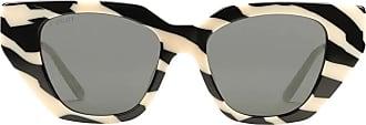 Gucci Gafas de sol de ojo de gato de acetato