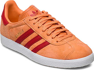 adidas Originals Gazelle W Låga Sneakers Orange Adidas Originals