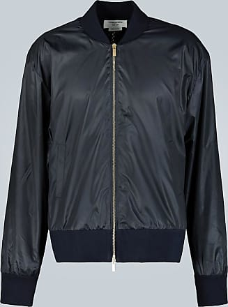 Thom Browne Bomber in ripstop