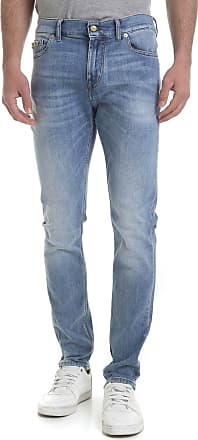 7 For All Mankind Ronnie jeans in light blue
