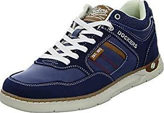 Dockers by Gerli Herren Sneaker Low 28PE020: