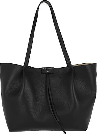 Patrizia Pepe Shopping Bag Nero Shopper schwarz