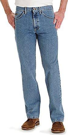 Lee Mens Regular Fit Straight Leg Jean, Vintage, 29W x 34L