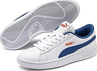 Baskets En Cuir pour Hommes Puma   Shoppez les jusqu''à −60