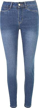 Sawary Calça Jeans Sawary Skinny Kev Azul