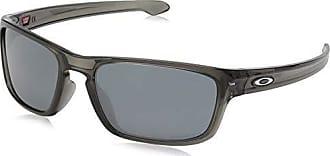 887c4e9283 Ray-Ban homme Sliver Stealth Montures de lunettes, Gris (Gris), 55