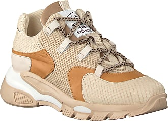 Toral Shoes Beige Toral Sneaker Low Tl-11101