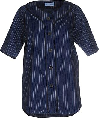 Weili Zheng DENIM - Jeanshemden auf YOOX.COM