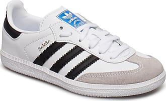 adidas Originals Samba Og C Sneakers Skor Vit Adidas Originals