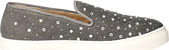 B3 Slip Braccialini on Chaussures Gris Femme OqxfdZ