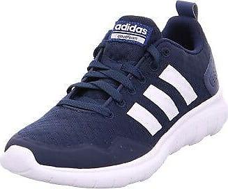 adidas Herren 10K Sneakers, Schwarz core BlackFootwear