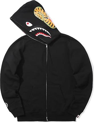 A Bathing Ape Shark Full Zip hoodie