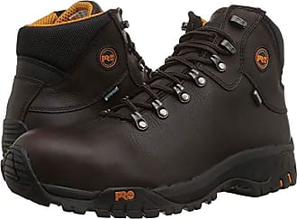 Timberland Titan Trekker Alloy Toe Waterproof (Worchester Rancher) Mens Waterproof Boots
