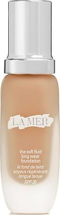 La Mer The Soft Fluid Long Wear Foundation Spf20 - 330 Tan, 30ml - Colorless
