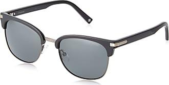 Polaroid Mens Pld 2076/S Sunglasses, Multicolour (Black), 53
