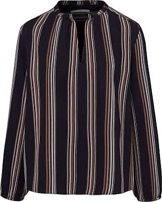 Lanius Blouse 7/8-length elasticated sleeves Lanius multicoloured