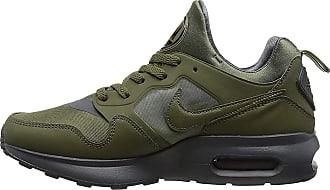 Nike Mens Air Max Prime Low-Top Sneakers, Multicolour Medium Olive Medium Olive Dark Grey 001, 9.5 UK
