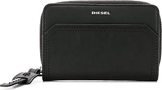 Diesel BUSINESS II wallet - Preto