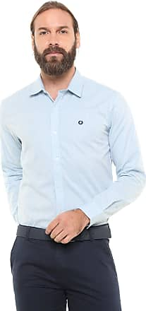 Iodice Camisa Iódice Reta Logo Azul