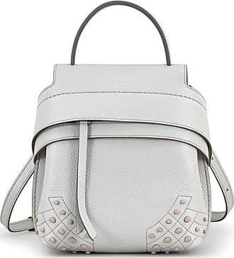 Tod's Zaino Tods Wave Bag Mini